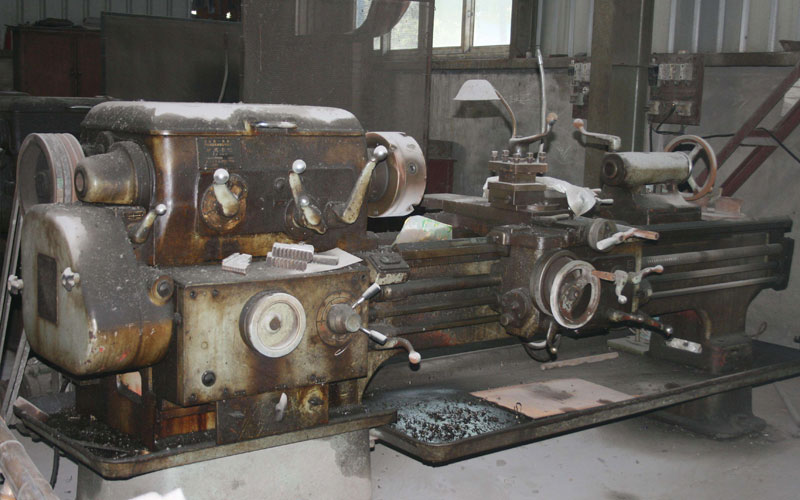 Selection-And-Installation-Of-CNC-Lathes