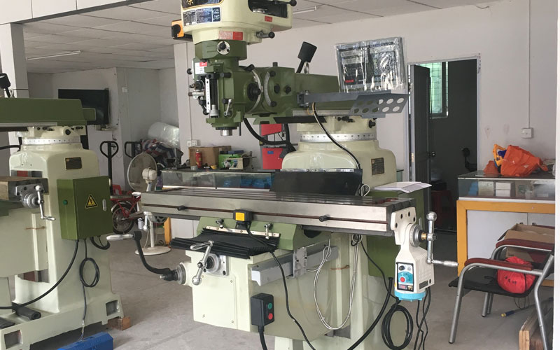 What-Is-Milling-Machine