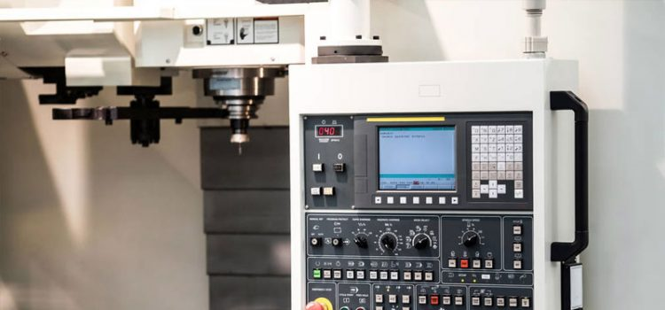 Description of the various functions of CNC turning centers