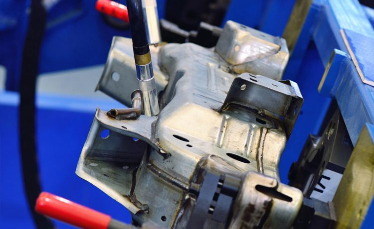 What Are The Technical Applications Of Automated Machine Tools?