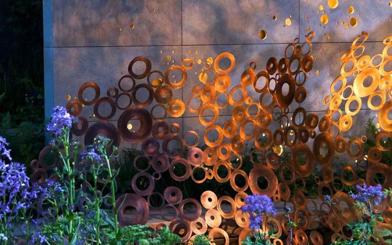 What Is Weathering Steel16