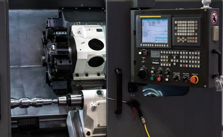 Features Of High Precision Lathe