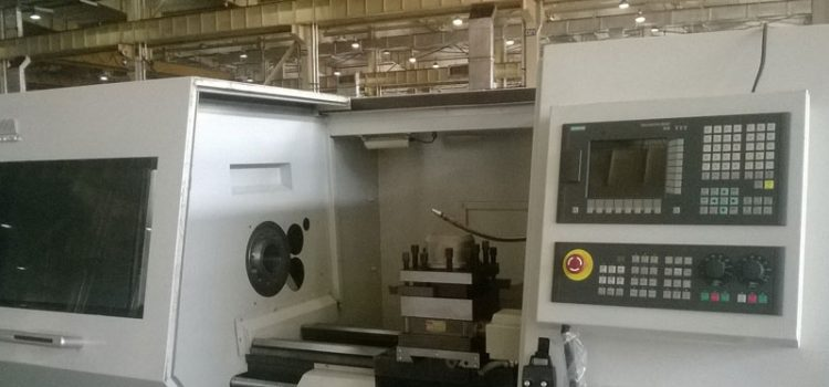 Process range and machining accuracy of combined machine tools