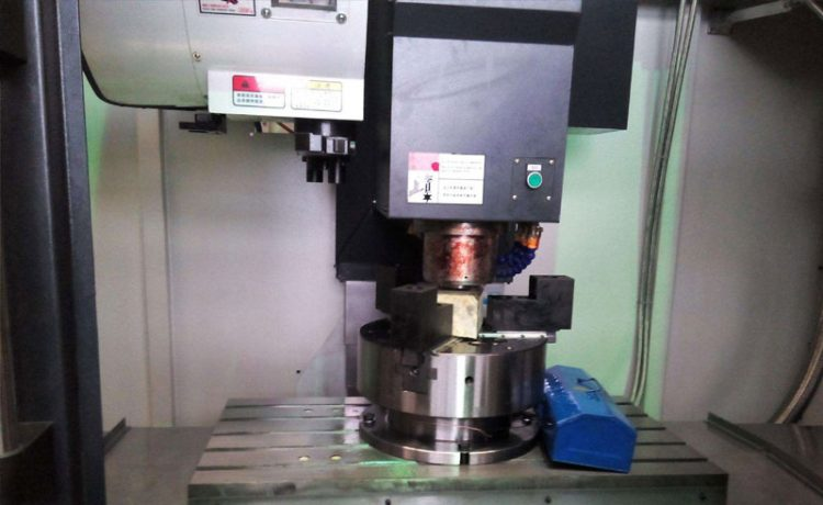 Precision Cnc Machining Process
