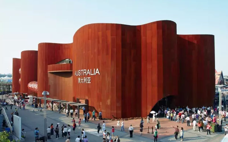 What Is Weathering Steel5