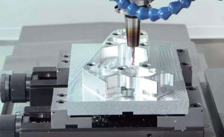 How To Calculate The Cnc Machining Cost
