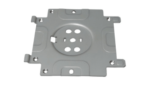Appearance of stamping parts