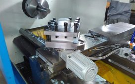 Causes And Improvement Countermeasures Of Lathe Cutting Vibration