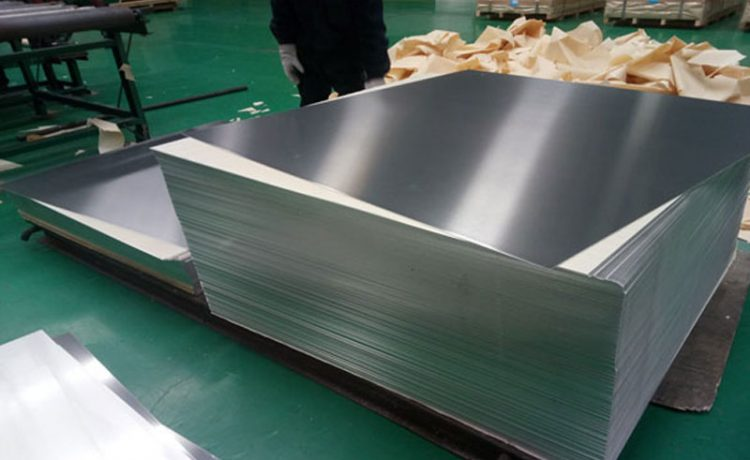 Performance Advantages Of 5052-H32 Aluminum Plate
