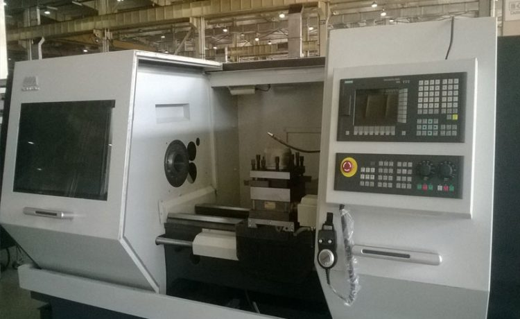 Reasons And Treatments For Abnormal Failure Of Shenyang Machine Tool