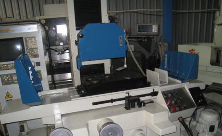 Significance of Abrasives Technology Innovation In Mechanical Machining