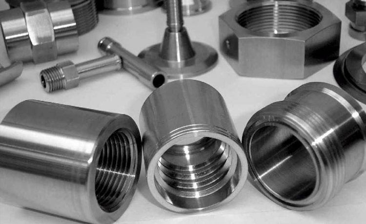 Stainless Steel Cutting: Selection Of Tool Materials