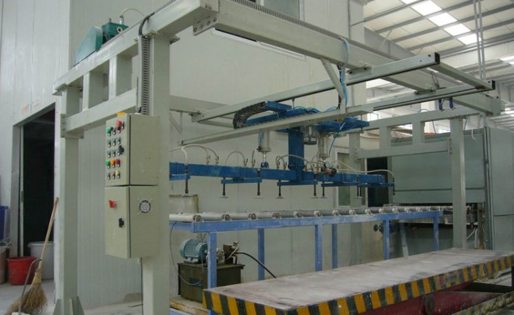 The Rapid Development Of Chinese Gantry Machine Tools