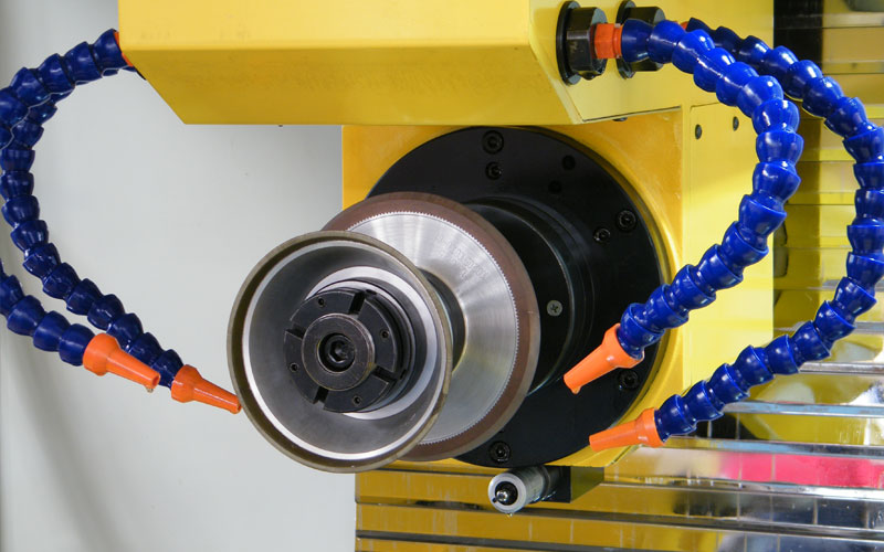 Characteristics And Application Of High-Efficiency Shank Hob For Gear Machining
