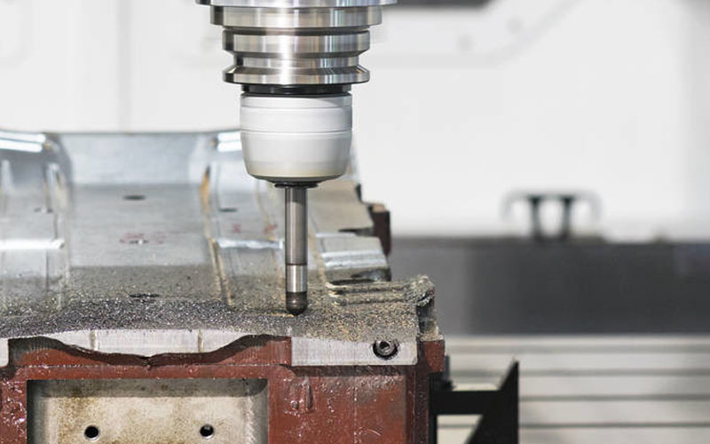 How much do you know about the basic knowledge of small machining centers?