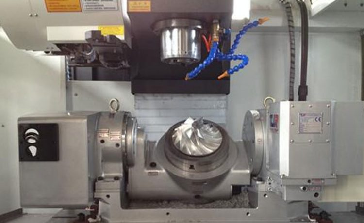 Matters Needing Attention In Troubleshooting Of Small Machining Center