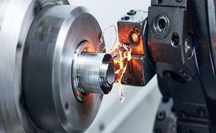 Programming Method Of CNC Machining Center