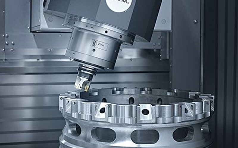 What Is Common Cnc Systems