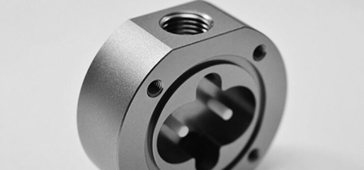 What is the reason for the high temperature of the die-casting mold