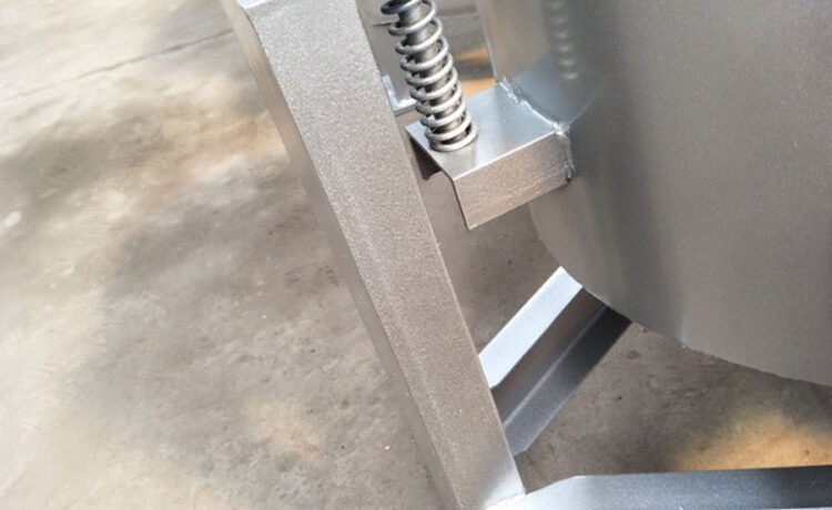 Application and characteristics of metal stamping parts