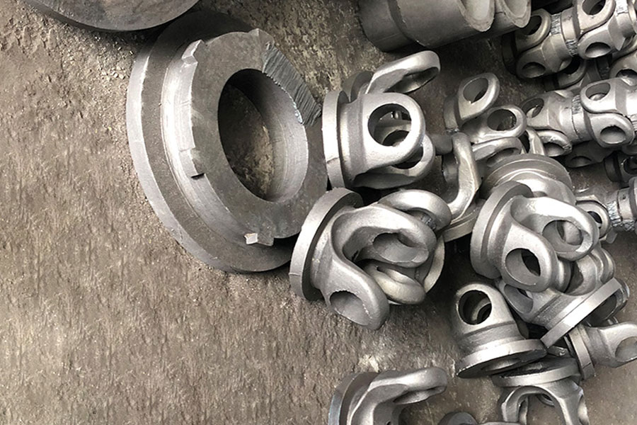 Application Of Electromagnetic Furnace In Zinc Alloy Die Casting