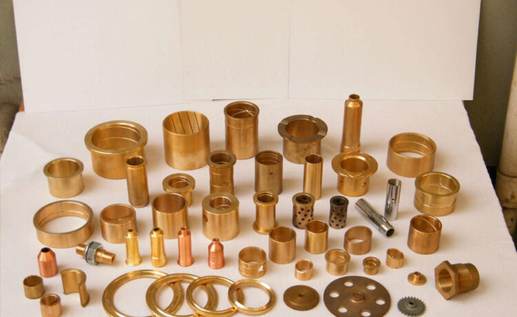 What are the effects of surface roughness of precision metal machining parts on parts?