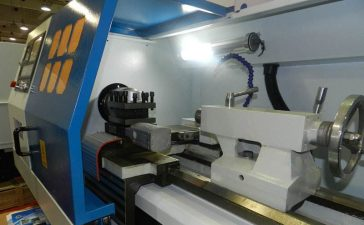 Research-And-Analysis-On-NC-Transformation-Of-General-Machine-Tool